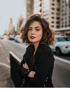 hairstyles for thin hair 10