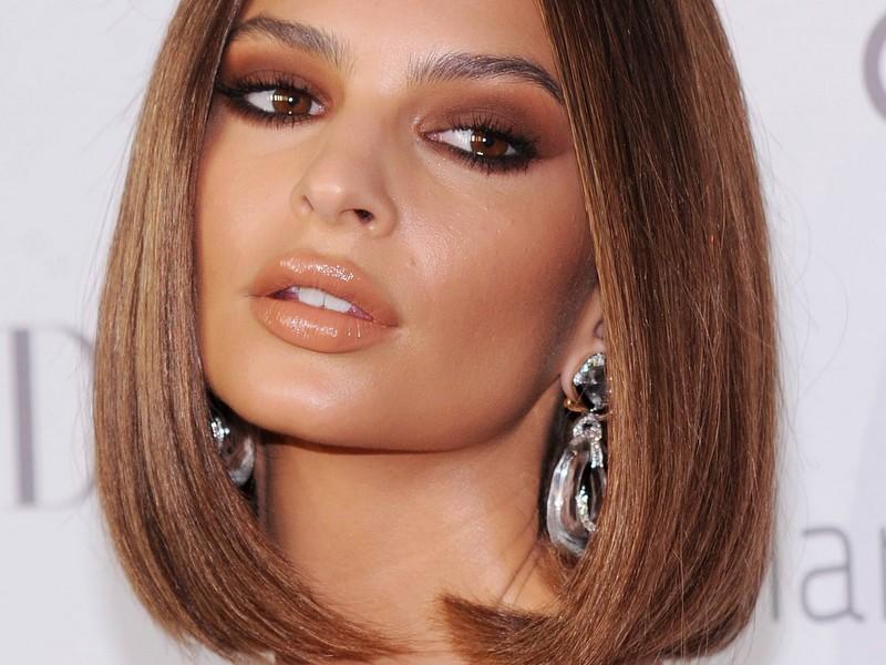 curly medium length hairstyles 2