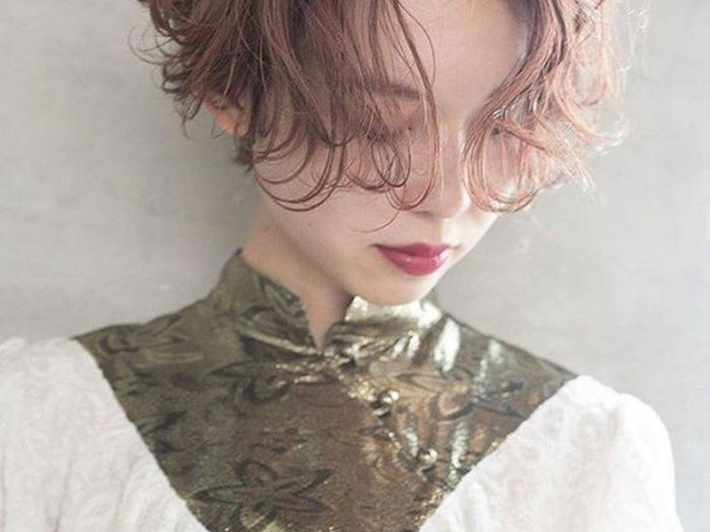 pixie short hairstyles 2