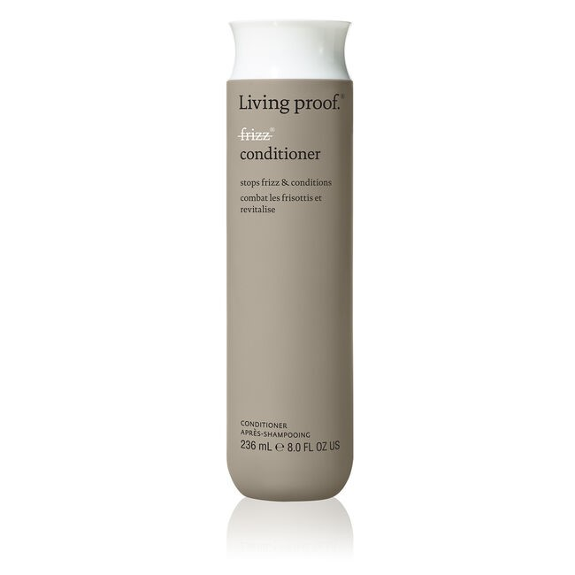 Living Proof No Frizz Conditioner - Best Conditioners For Frizz-free Hair