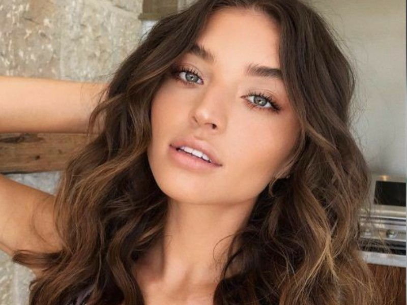 Easy Waves - Classic Dreamy Summer Hairstyle.
