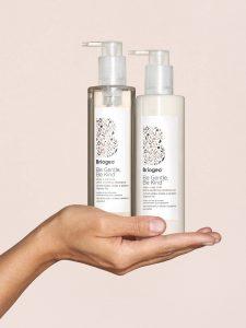 Be Gentle, Be Kind Aloe + Oat Milk Shampoo - Gentle Shampoos For Greasy Hair