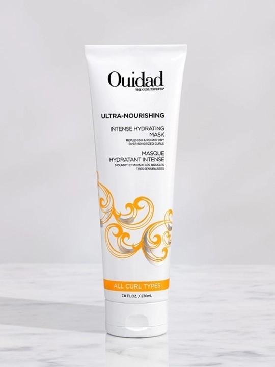 Ouidad Ultra-Nourishing Intense Hydrating Mask - Hair Masks For Easily Tangled Hair