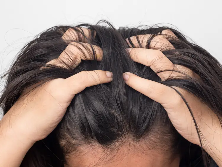 How To Care For Your Greasy Hair