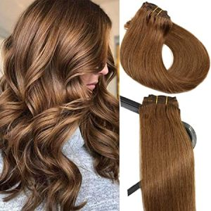 Vario Clip-In Hair Extensions - Budget Clip-In Hair Extensions.