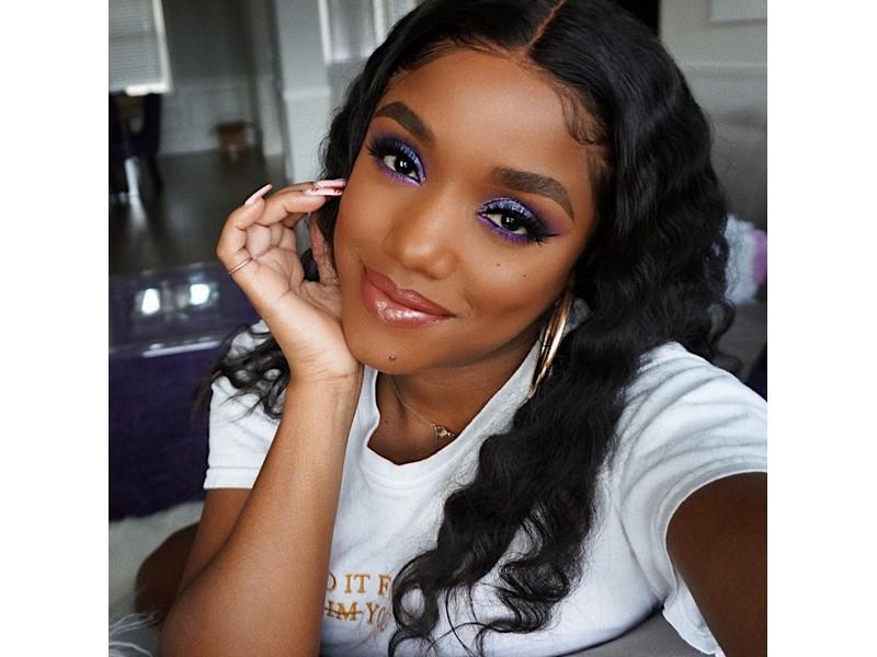 Ellarie - Charming Beauty Instagrammers