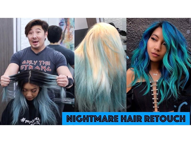 Guy Tang - Best Hair Stylish Among Beauty Instagrammers