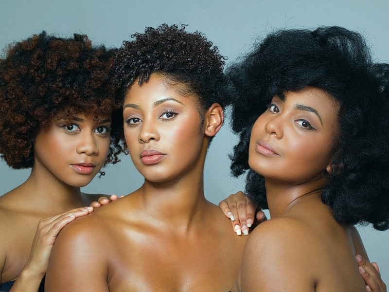 My Natural Sisters - Beginner's Beauty Vloggers To Follow For Hair Care.