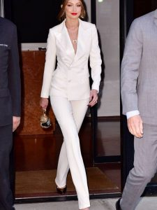 Suits - Sophisticated Celebrity Outfits