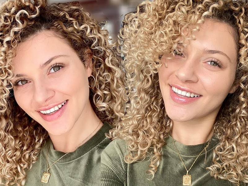 Manes by Mell - Famous Hairstylists On YouTube For Natural Curly Hair