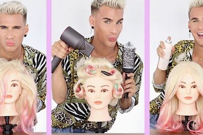 Famous Hairstylists On You Tube 2
