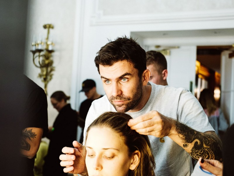 #3 Instagram Hairstylists To Follow Anthony Turner