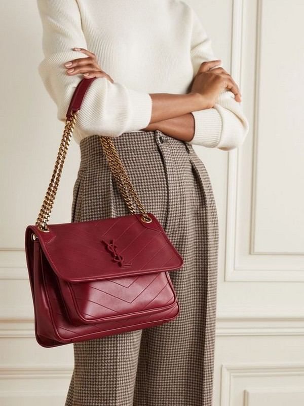 Accessories No 2: Bags