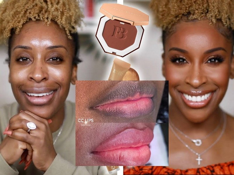 Jackie Aina - Most Entertaining Beauty Bloggers You Should Be Following.