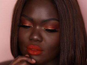Nyma Tang - Beauty Bloggers You Should Be Following If You Have Dark Complexion.