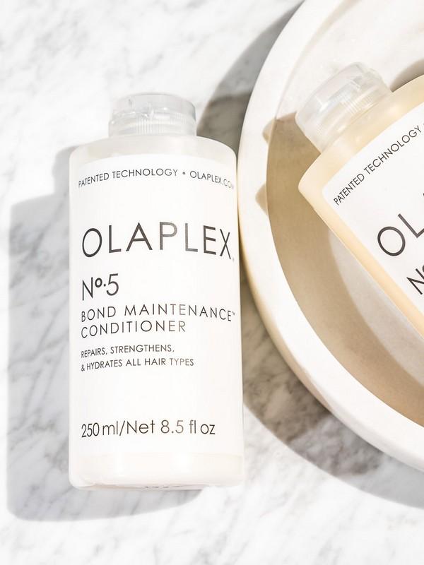 Olaplex No. 5 Bond Maintenance Conditioner - Nourishing Conditioners For Bleached Hair