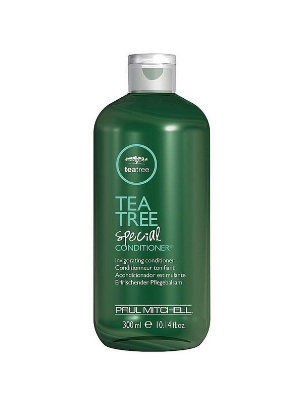 Paul Mitchell Special Tea Tree Conditioner - Nourishing Conditioners For Oily Hair