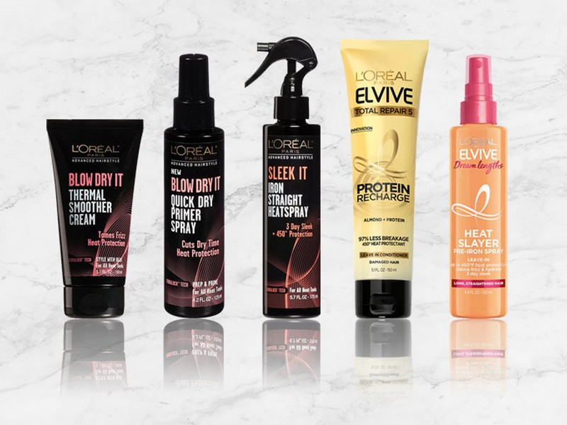 What You Will Need To Curl Your Hair With A Flat Iron