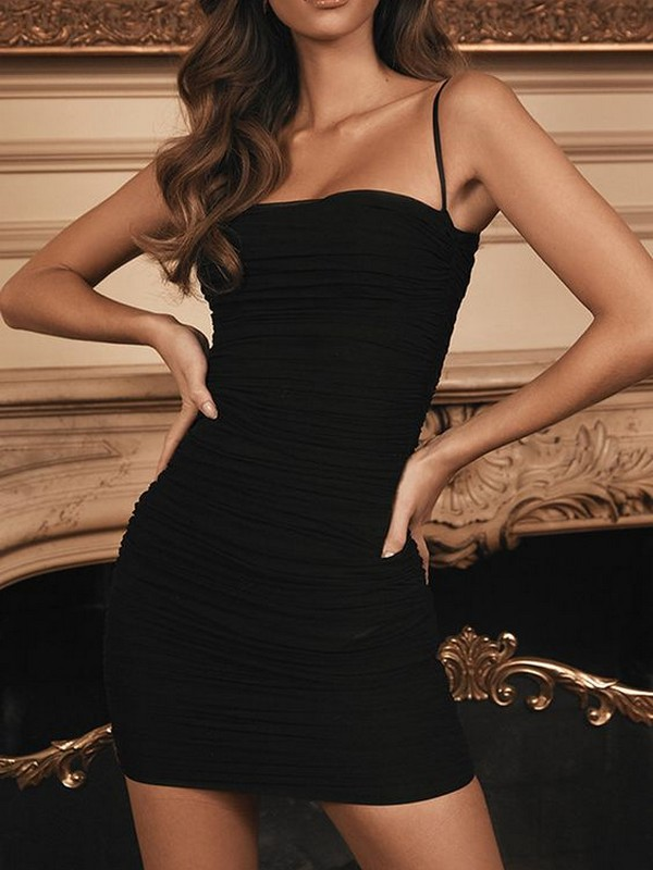 The Little Black Dress - The Ultimate Must-Have Dresses