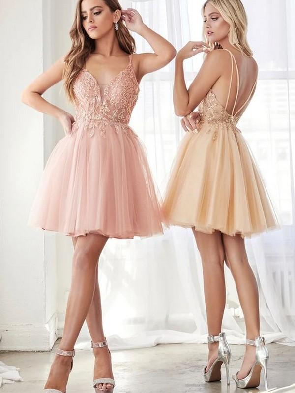 A Cocktail Dress - Party Dresses