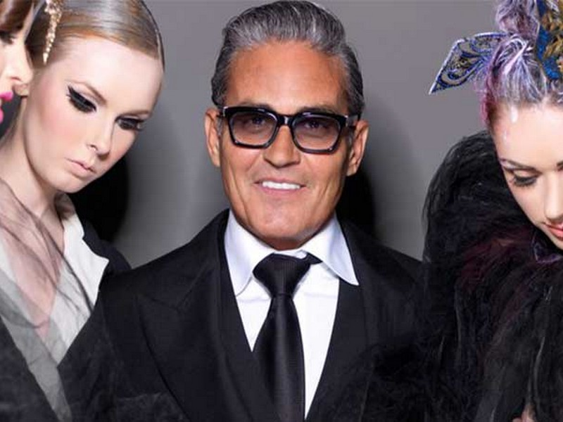 Oribe - Most Well-known Famous Hairstylists