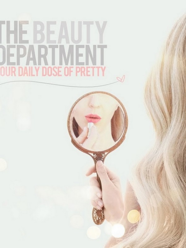 The Beauty Department - The Best Hair Bloggers