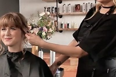 The Confessions Of A Hairstylist - Hair Bloggers To Follow For Easy Yet Beautiful Hair