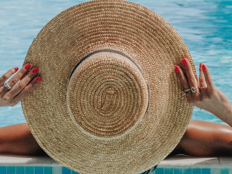 Wear A Cap Or A Hat - Hair Care Tips To Protect Your Hair From Harsh Conditions