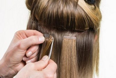 Weave or Sew-In Extensions - Best Hair Extensions For Thick Hair And Curly Hair.