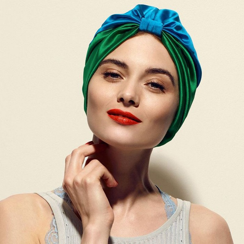Tips For The Perfect Heatless Vintage Pin Curls