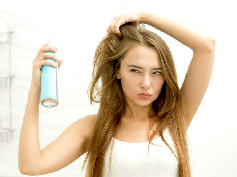 Use the right products - Make Sure That You'll Keep Your Curls In Shape