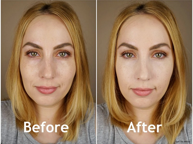 Powder Before Liquid - Makeup Tips From Beauty Bloggers For Long Lasting Foundation.