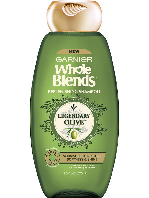 Whole Blends Replenishing Shampoos - Best Budget Shampoo For Dry Hair