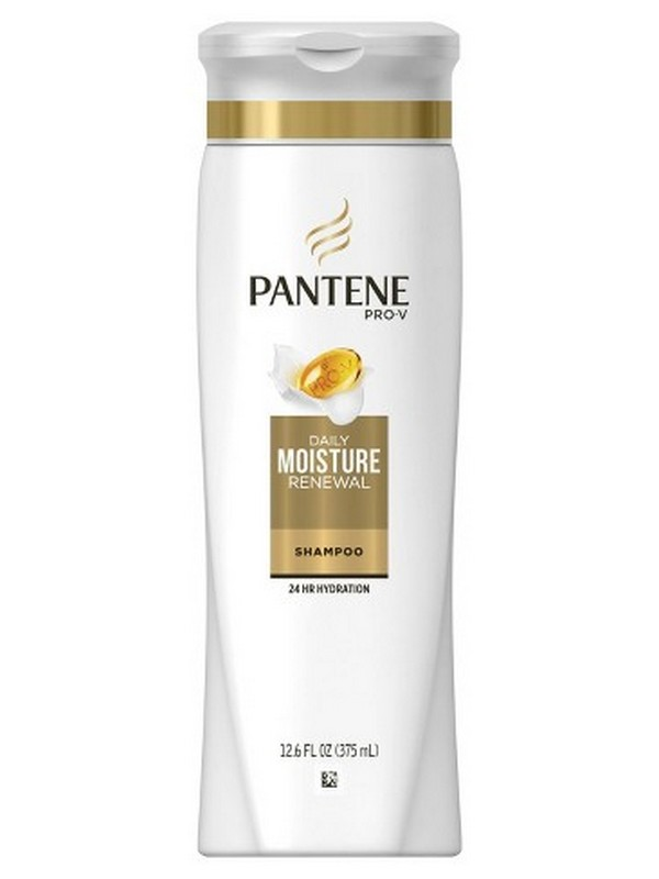 Pro-V Daily Moisture Renewal Shampoo - Shampoos For Dry Hair That Is Naturally Dry