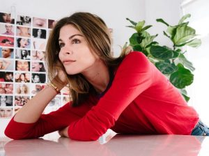 Emily Weiss - The Skincare Instagrammers Behind Into The Gloss.