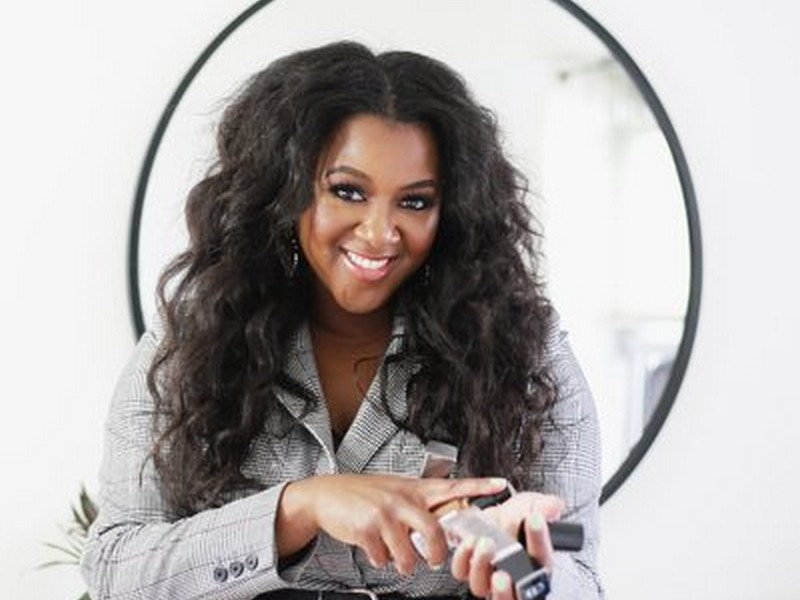 Danielle Gray - The Skincare Instagrammers For Women Of All Skin Tones.