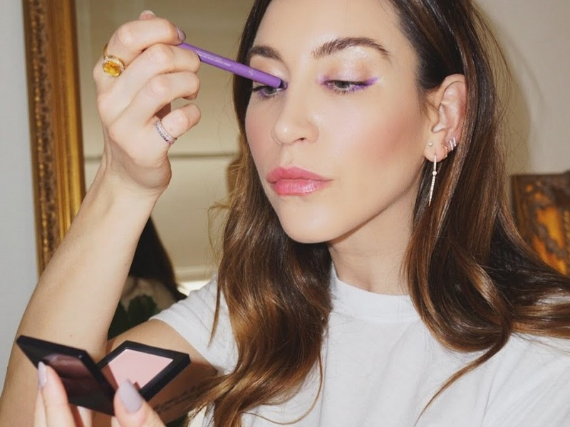Nikki DeRoest - The Amazing Makeup Artist And Skincare Instagrammers.