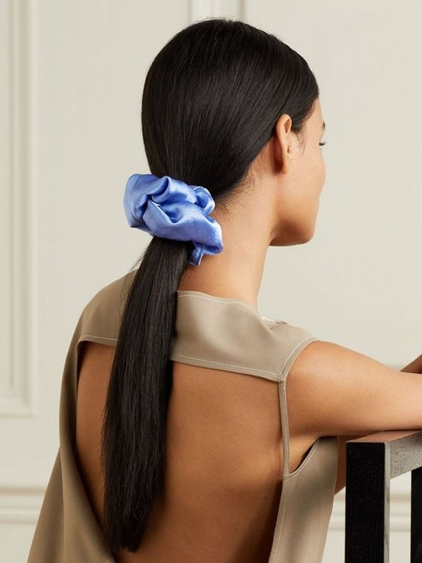 Tight Or Loose - Add More Dynamic To How You Style Your Ponytail