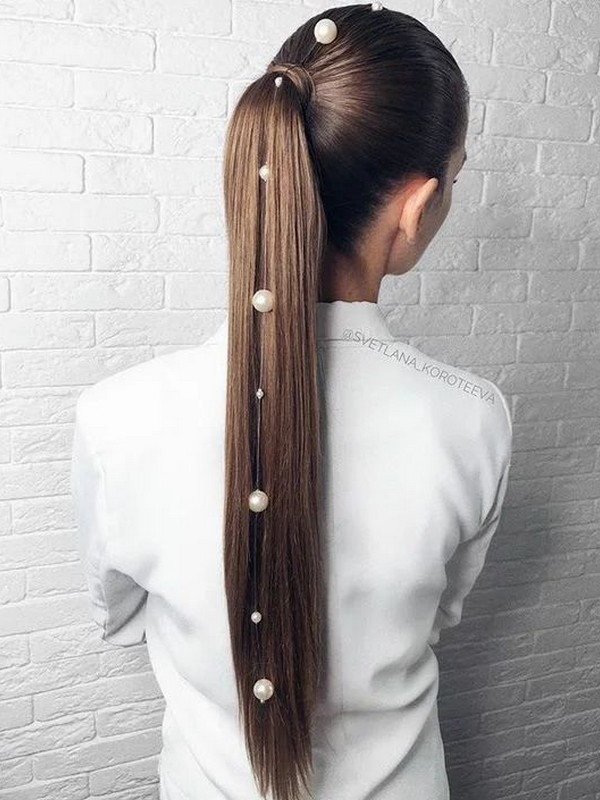 Accessories - Style Your Ponytail And Spice Up Your Look