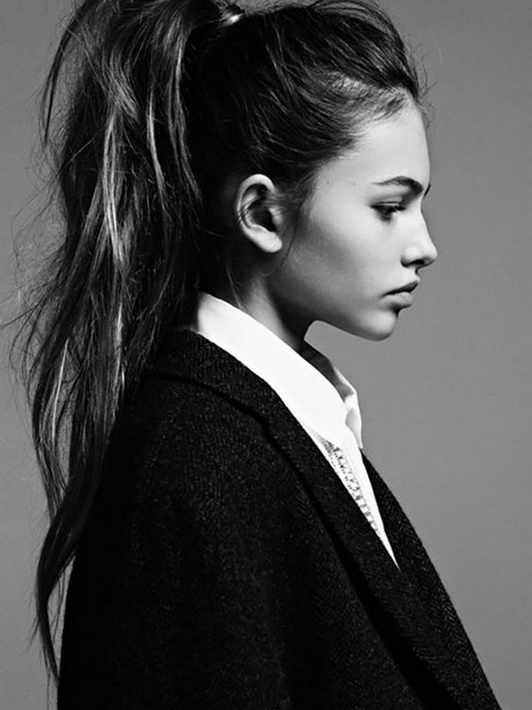Extra Volume - Style Your Ponytail Like A Superstar
