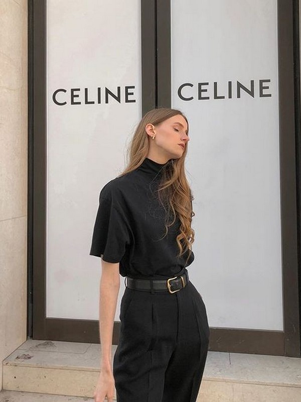 Styling Tips No 2: Balance Your Proportions