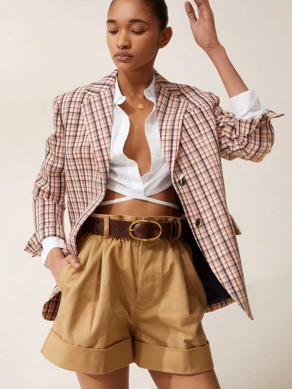 Trending Fashion Styles #3: Midriff Flossing