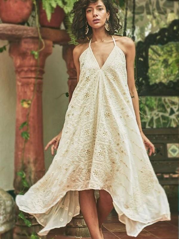 Trending Fashion Styles #4: Floaty Maxi Dresses