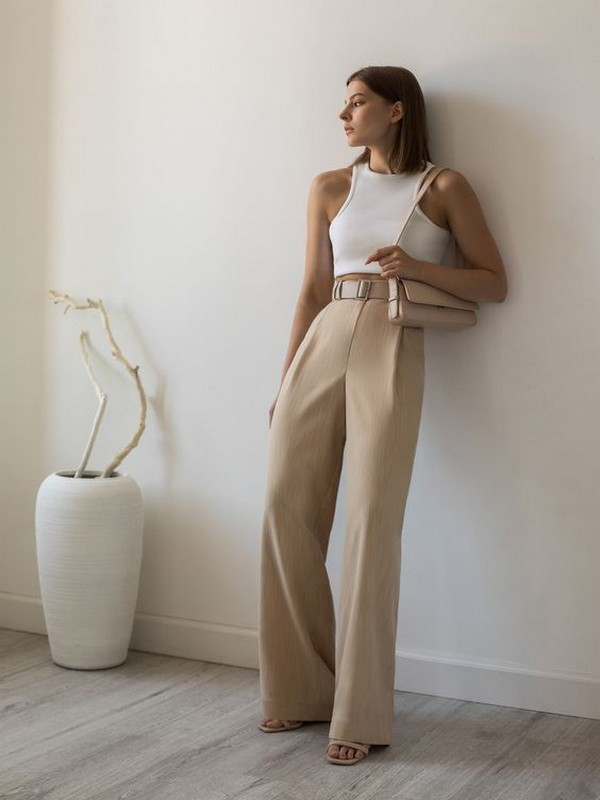 Trending Fashion Styles #5: Wide Strides
