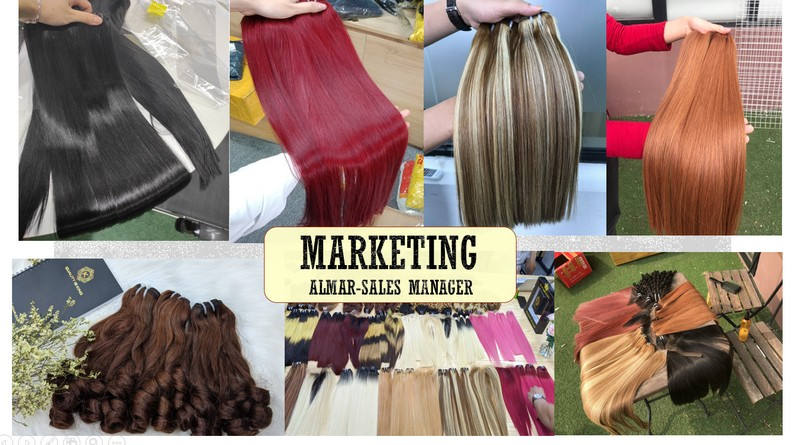 Tips to Start your own hair business and make more money