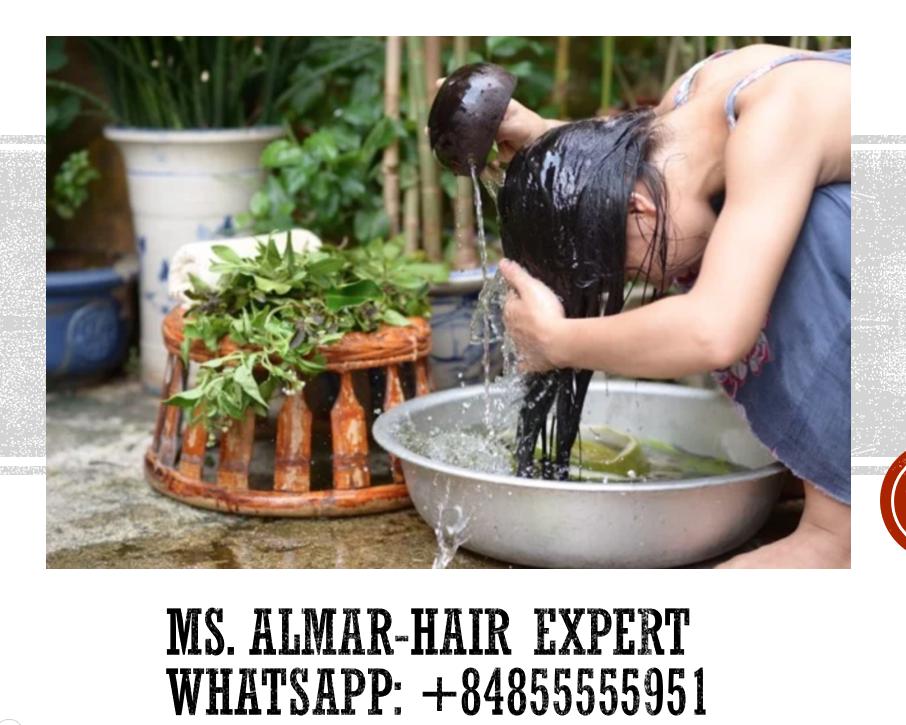 Take care of Raw Vietnamese Hair