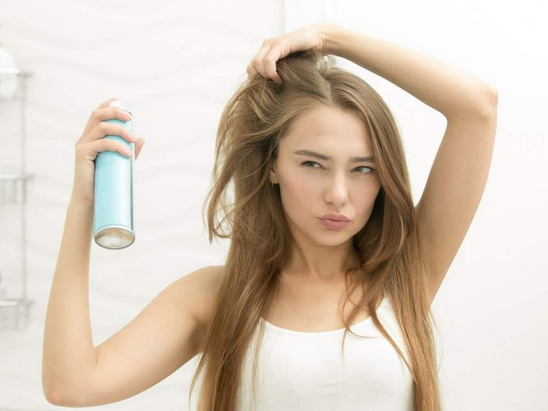Tip No3 To Care For Long Hair: Stop Overwash!