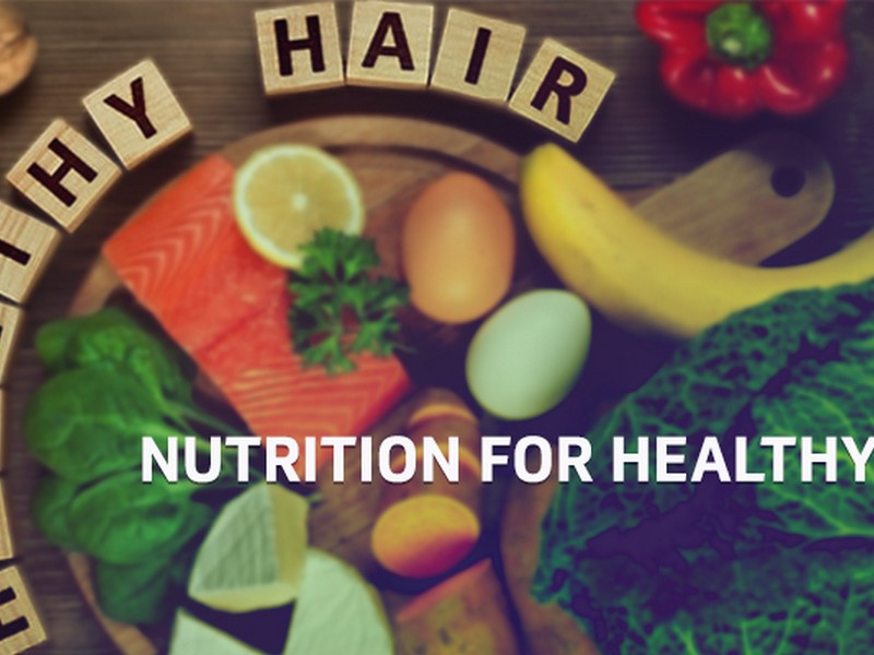 Tip No6 To Care For Long Hair: Watch Your Diet