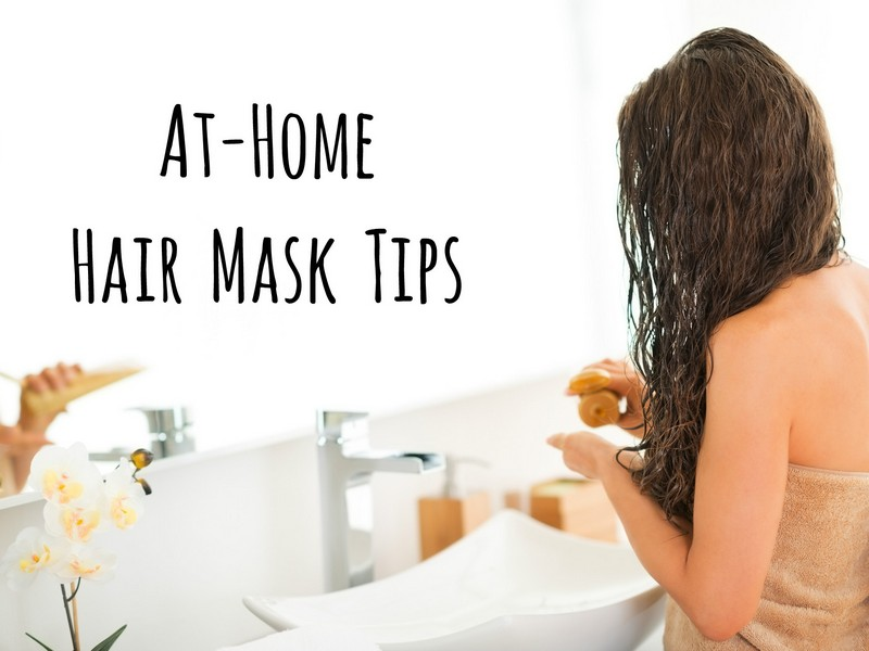 Must-Know Tip No3 To Care For Thick Hair: Hair Mask Can Save You