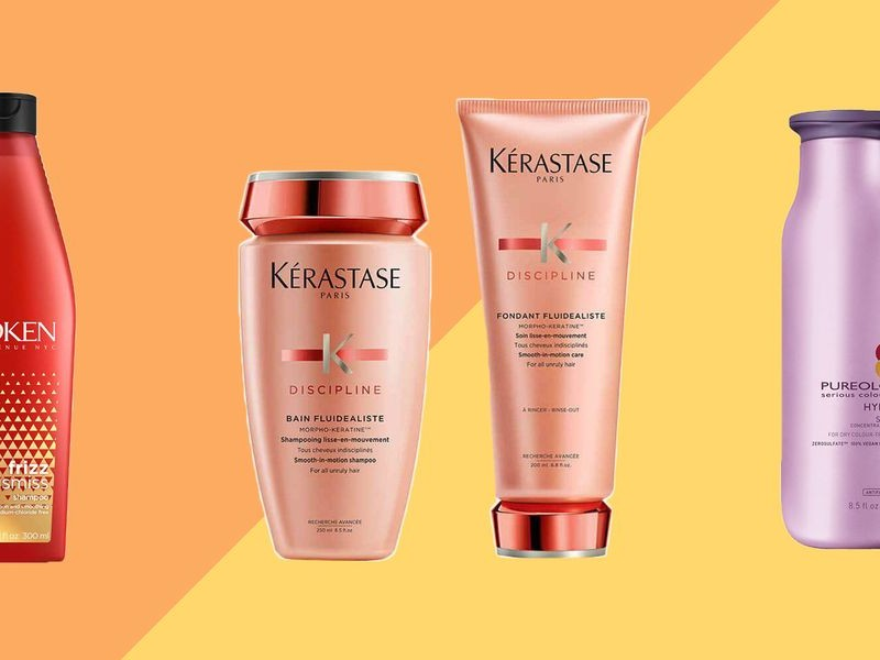 Must-Know Tip No4 To Care For Thick Hair: Use The Right Shampoo